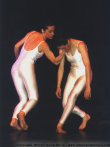 Scuola di danza Compagnia Mimesis Ferrara